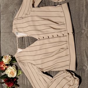 Charlotte Russe blouse